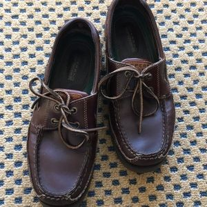Sperry Boat Shoes 😎